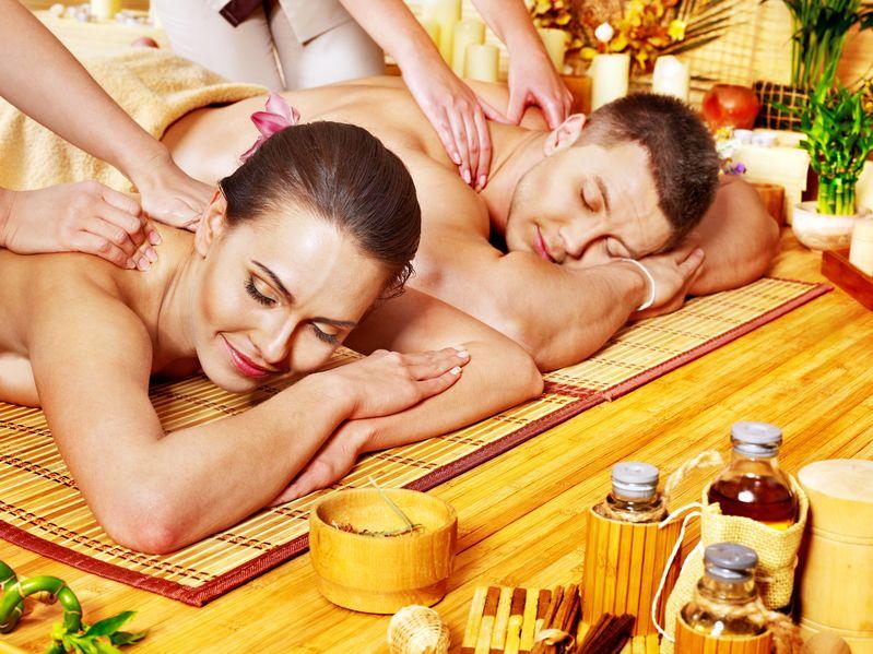 sex och lotus thaimassage